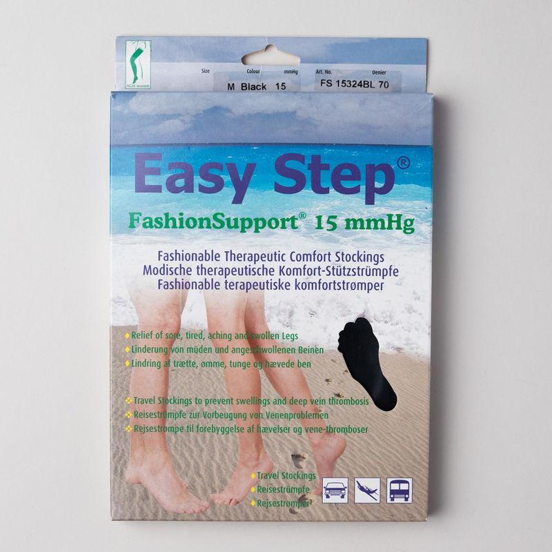 Easy Step Fashion Support 70 den 15mmHg