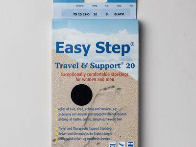 Easy Step Travel Support 20mmHg