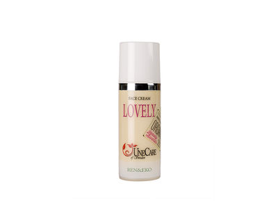Lovely Facecream 100 ml